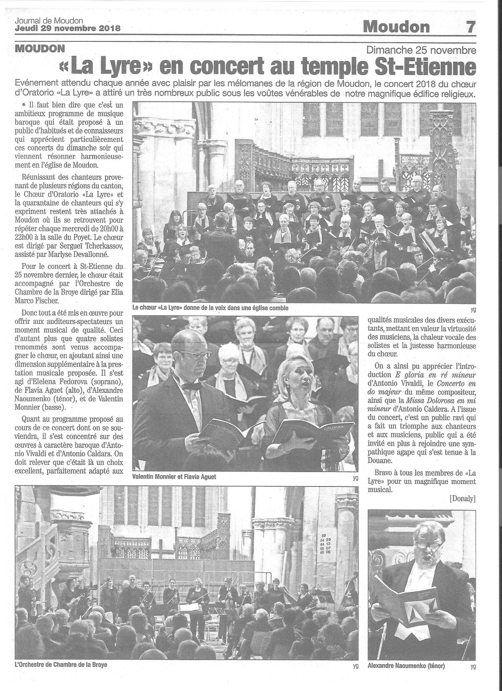 article_journal_de_Moudon_Lyre_concert_2018_001